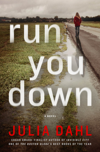 Cover: Run You Down